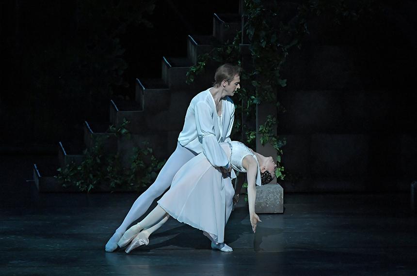 越智インターナショナルバレエ 越智インターナショナルバレエ(パブロワ・ニジンスキー記念) &am